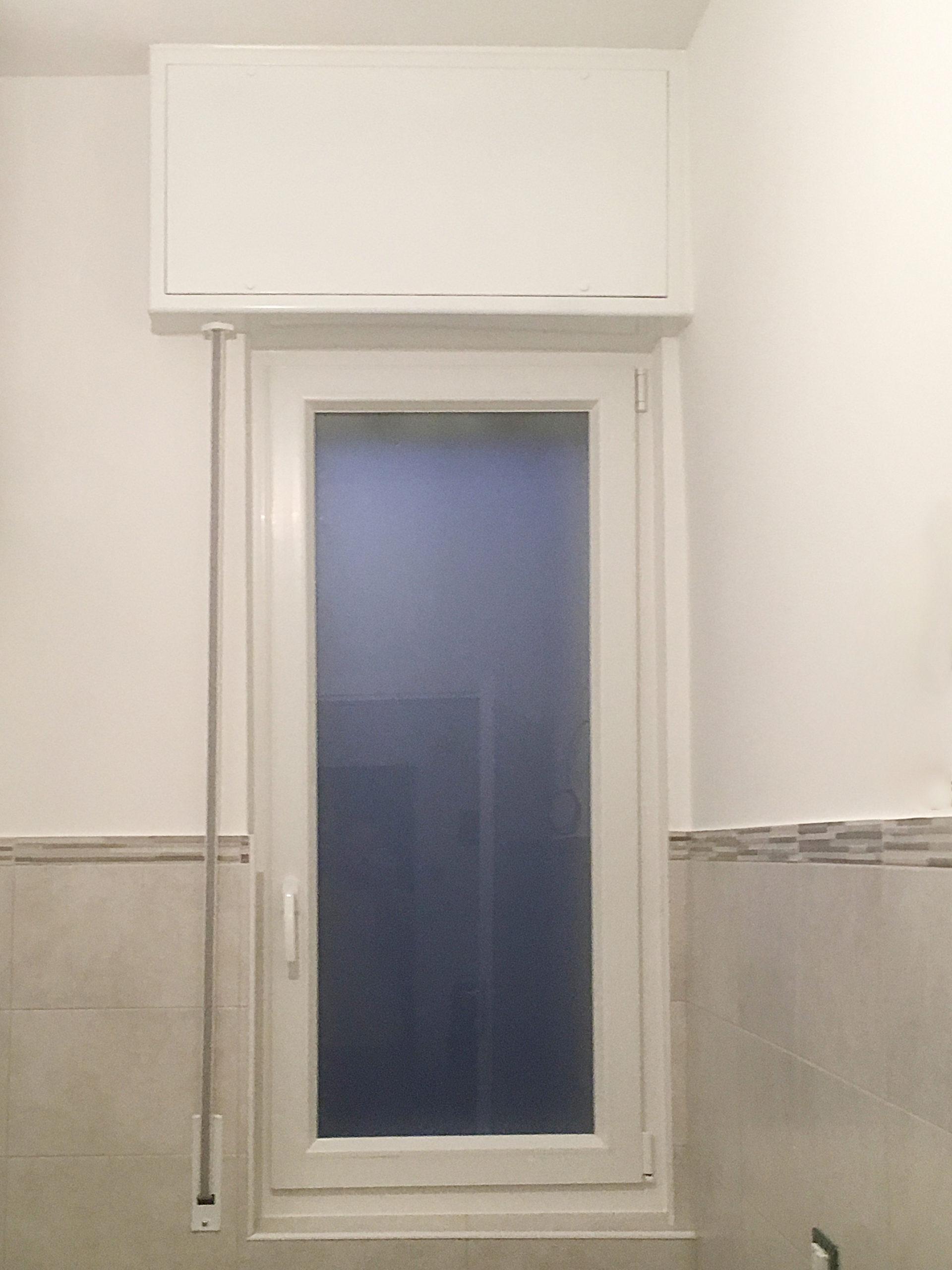 SERRAMENTO IN PVC SCHULZ